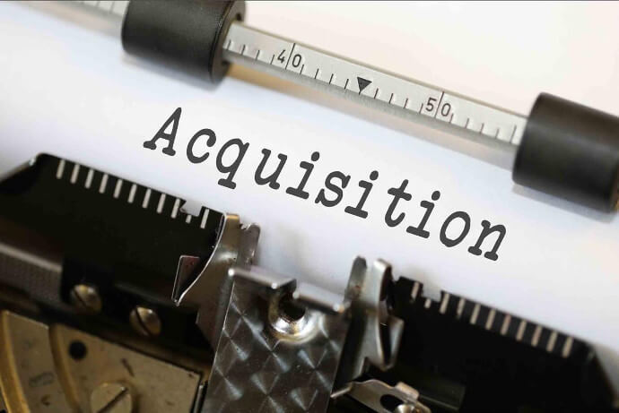 acquisition negotiation