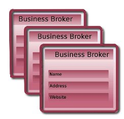 use a broker directory, not a search engine