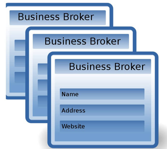 Business Broker Directory