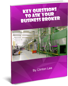 Key Questions To Ask Your Business Broker