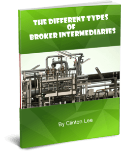 The Different Types of Broker Intermediaries