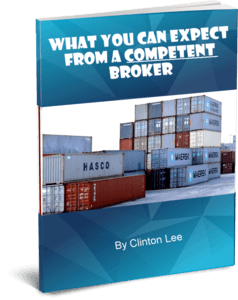 What you can expect from a competent broker