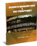 Business Broker Fees & Fee Structures