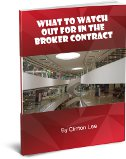 ​What To Watch Out For In The Business Broker Contract