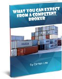 one of the ebooks our clients get - What You Can Expect From A Competent Business Broker