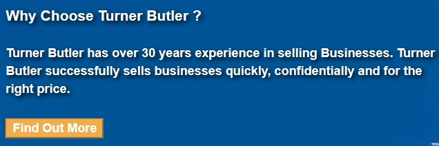 turner-butler website snapshot